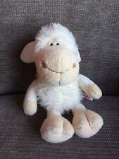 "Nici Sheep Lamb Soft Toy 9.5"""