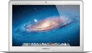 "Apple MacBook Air MD231LL/A 13in Core i5"" 1.8 128GB - Grade A"