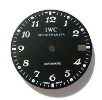 IWC ZIFFERBLATT AUTOMATIK HERREN DURCHMESSER 27MM I021