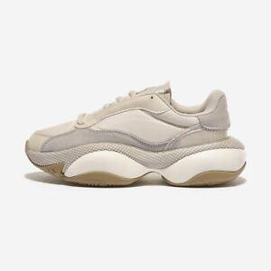 Puma Alteration Tonal Cover Tapioca-Silver Cloud 37155703 Unisex Shoes Sneakers