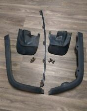 94 - 95 Honda Accord Rear Lip/Valance/Skirt USDM,W/ Mud Flaps