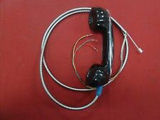 """New Payphone Handset 54"""" Lanyard Pay Phone Prison Phone 4 color spade Telephone"""