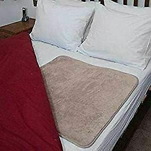 Ability Superstore Hip Bed Fleece Memory Foam W 68 cm L 76 cm