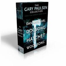 Paulsen Gary-The Gary Paulsen Collection  BOOK NEW
