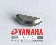 Yamaha Woodruff Key OEM Crankshaft Flywheel Banshee YFZ350 Exciter VMAX