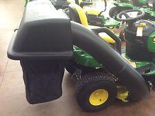 """John Deere BG20776 Rear Grass 2 Bagger For 42""""  100 Series D100, LA100"""