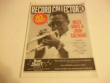 Record Collector News magazine (2018) Miles Davis, Electric Flag, Nina Simone NM