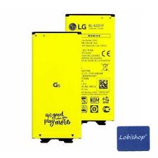 Originale Batterie pour LG G5 type BL-42D1F 2800mAh~
