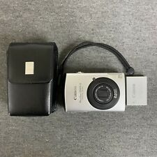 Canon PowerShot SD870 IS 8MP Digital Elph Camera w/3.8x Zoom