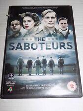 The Saboteurs - DVD MORE 4