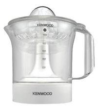 Kenwood JE290 Citrus Press Fruit Juicer Juice Extractor 1L White
