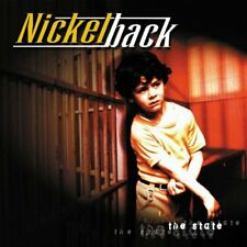 NICKELBACK: The State CD