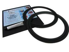 "12"" JBL E120 Cloth Edge Speaker Cone Repair Kit CLSK-JBLE120 (Pair)"