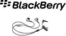 Blackberry Porsche Design P9981 P9982 Headphones Headset