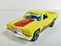 Matchbox Chevy Pickup Red FBC29 LOOSE 1//64