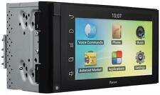 "Parrot Asteroid Smart 6.2 ""Double Din app di Navigazione USB IPOD BLUETOOTH USB"