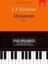 ABRSM EPP No 06 Miniature Op.62 by Kirchner **10% Discount**