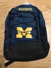 Michigan Wolverines Rucksack NCAA USA NFL College
