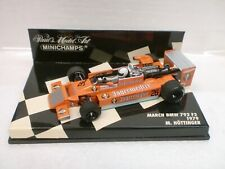 MINICHAMPS 1/43 - F1 MARCH BMW 792 F2 1979 - M. HOTTINGER
