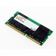 512MB Notebook RAM-Speicher SODIMM SDRAM PC133, 133MHz 144 pin