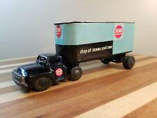 🌜 Marx Sears Tractor Trailer w/ Original Box