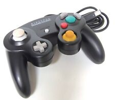 Manette Pad Controller Nintendo Gamecube GC Black Japan (3)