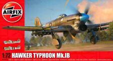 TYPHOON MK.IB (245 SQDN  & 121 WING RAF MARKINGS) #02041A 1/72 AIRFIX