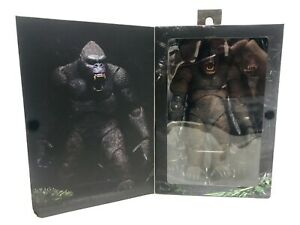 """Neca-King Kong Reel Toys 7"""" Action Figure  NEW"""