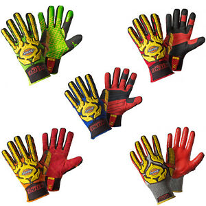 Dickies Mens Gloves Tough Heavy duty Impact Work Durable PPE