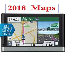 "Garmin nuvi 2597Lmt 5""Gps with 2018 World Maps installed Special Bundle"