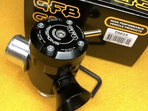 Blow off valve for Mtsubishi 3000GT VR-4 Dual port BOV GFB Respons TMS T9033