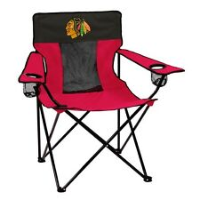 Chicago Blackhawks Chair Elite
