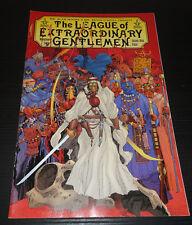 The League of Extraordinary Gentlemen Alan Moore (2002) Issue #1 Vol 2