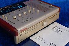 ►VESTAX AA 88◄IMPIANTO VINTAGE SINTO AMPLIFICATORE CD MINIDISC MD JAPAN 100V