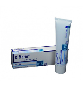 Differin for Acne Gel 30g
