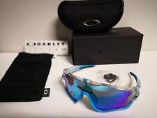 Oakley Lunettes Jawbreaker Mat Clair/prizm Sapphire Iridium