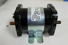 White Rodgers 586-317111 Power Solenoid 36 VDC Isolated Coil New