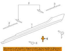 JAGUAR OEM 14-17 F-Type Exterior-Rocker Molding Rivet C2C11692