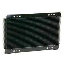 """B&M Transmission Oil Cooler 70273; Supercooler 11.000"""""""
