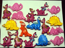 1991-92 Flintstones Premiums Cereal Prizes
