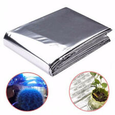 New PET Reflective Mylar Film Greenhouses Trees Increase Temperature Light Tool