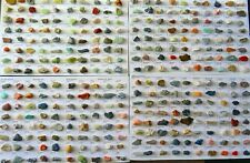 Rocks and Minerals Collection  1200 Pieces