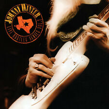 Johnny Winter - Live Bootleg Series Vol. 2 Limited Edition LP Vinyl Rec