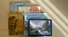 Portsmouth Historical Five Books BUNDLE Maritime WW2 History Books
