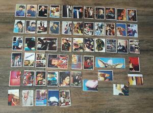 PANINI GREMLINS 1984 * LOT DE 58 CARTES DIFFERENTES *