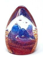CAITHNESS PAPERWEIGHT - CARESS - NIB
