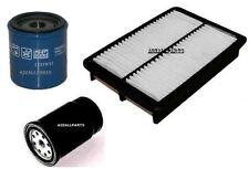 Pour Hyundai Tucson 2.0 TD 05 06 07 08 09 Service Pièces Kit de filtre type conteneur