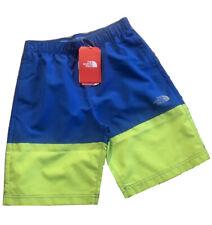 Boys THE NORTH FACE-Swim Trunks-Board Shorts SZ:L(14/16)Flash Dry*New
