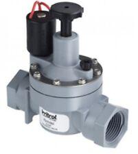 Irritrol 205MT Flow Control Solenoid Valve x 6