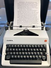 1976 Olympia SM9 / Jesse James / READ Review / Great Story Gunslinger Series...